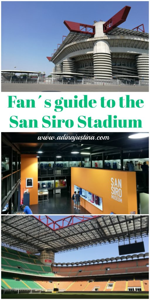 Take a virtual tour of the stadium, that hosted the most interesting games in the football history.