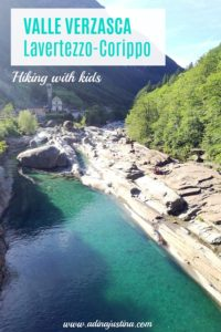 The Verzasca Valley with its famous iconic bridge in Lavertezzo is a must-visit place if you happen to be in Ticino, the Italian part of Switzerland.