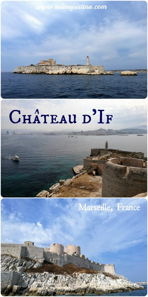 Read my guide to the fortress off Marseille shore know from the Alexandre Dumas´s novel.