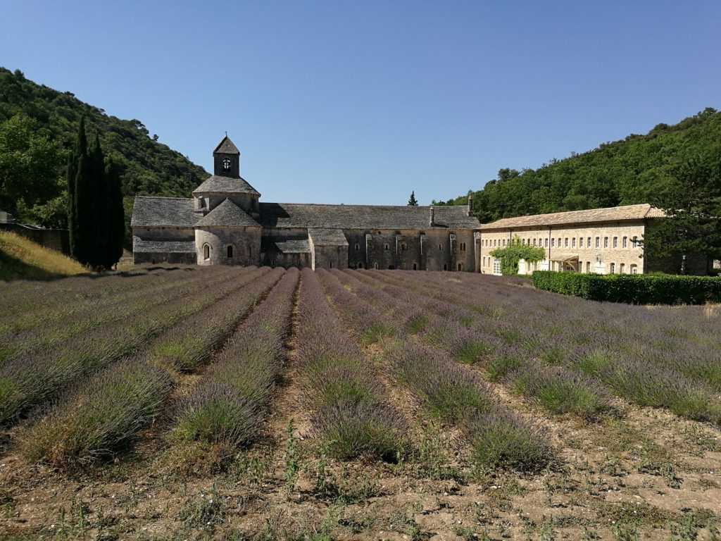10 places you can´t miss in Provence - Sénanque