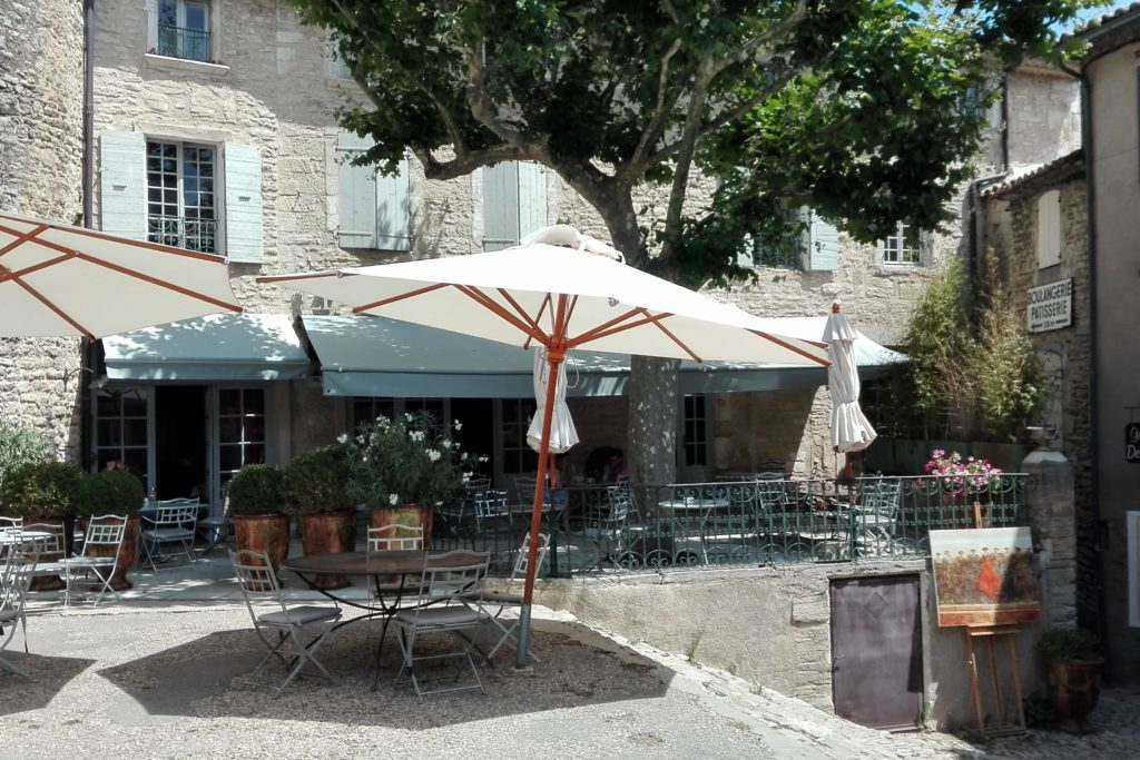 10 places you can´t miss in Provence - Gordes