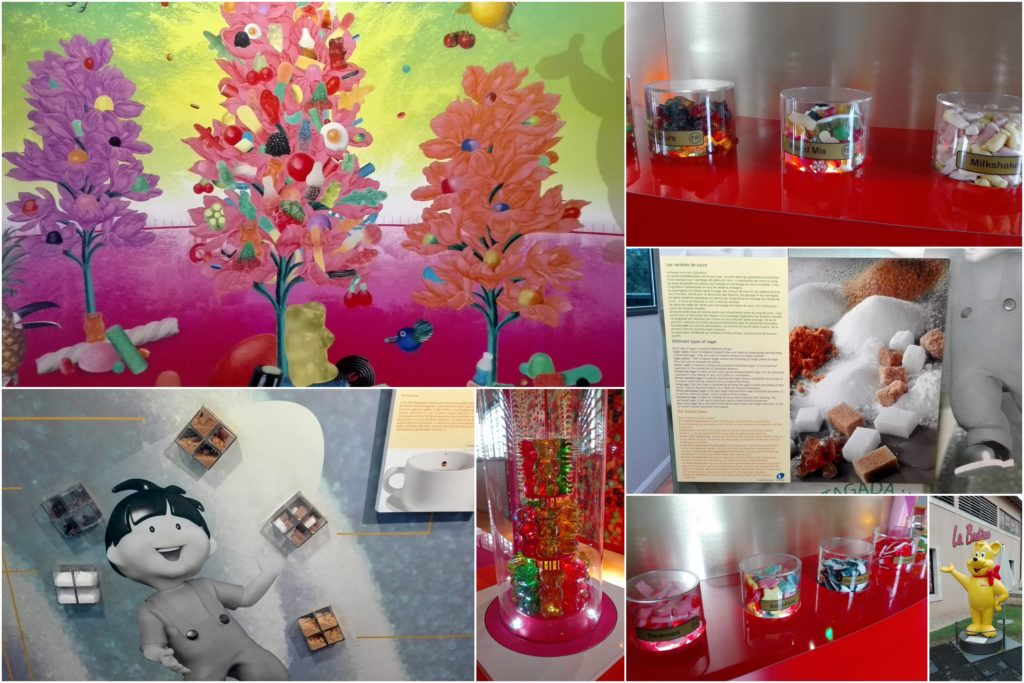 10 places you can´t miss in Provence - Haribo museum