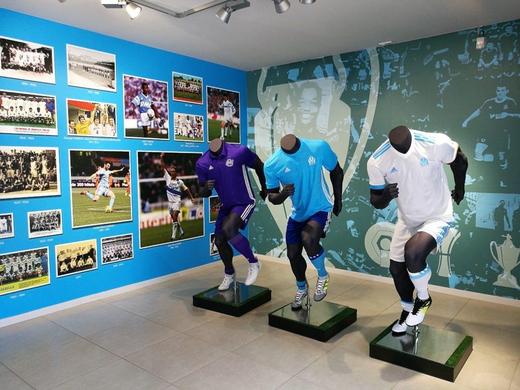Olympique Marseille Fanshop