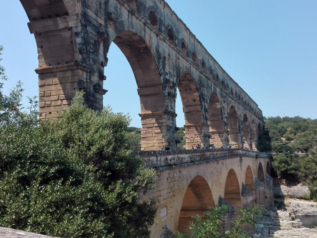 10 places you can´t miss in Provence - Pont du Gard