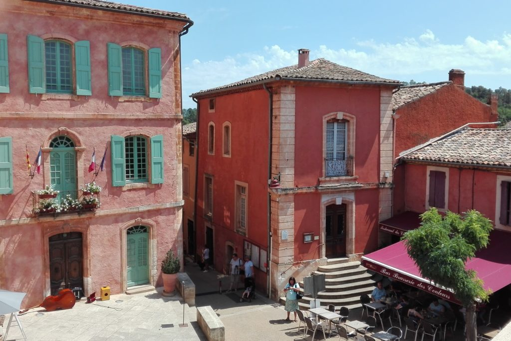 10 places you can´t miss in Provence Roussillon