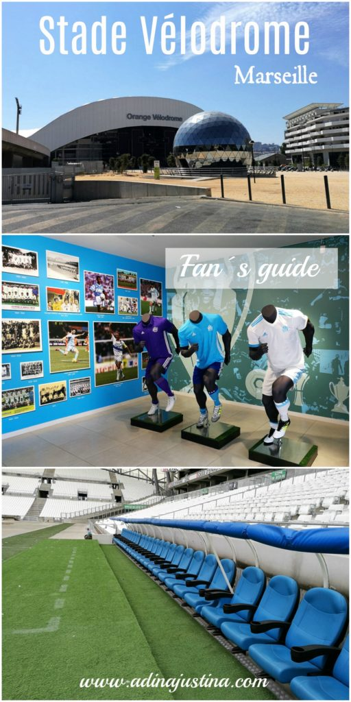 Discover a legendary temple of sport in Marseille, France