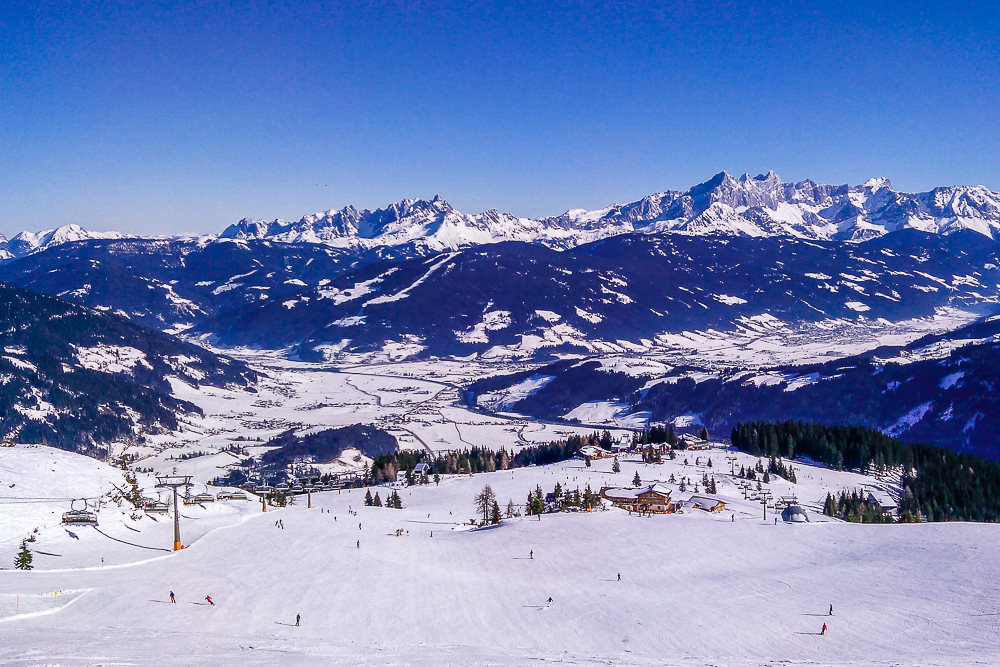 Adelboden Skiing For All Our Swiss Experience