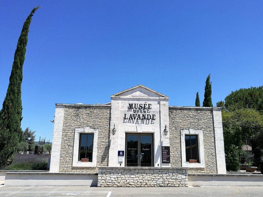 Musee de la lavande