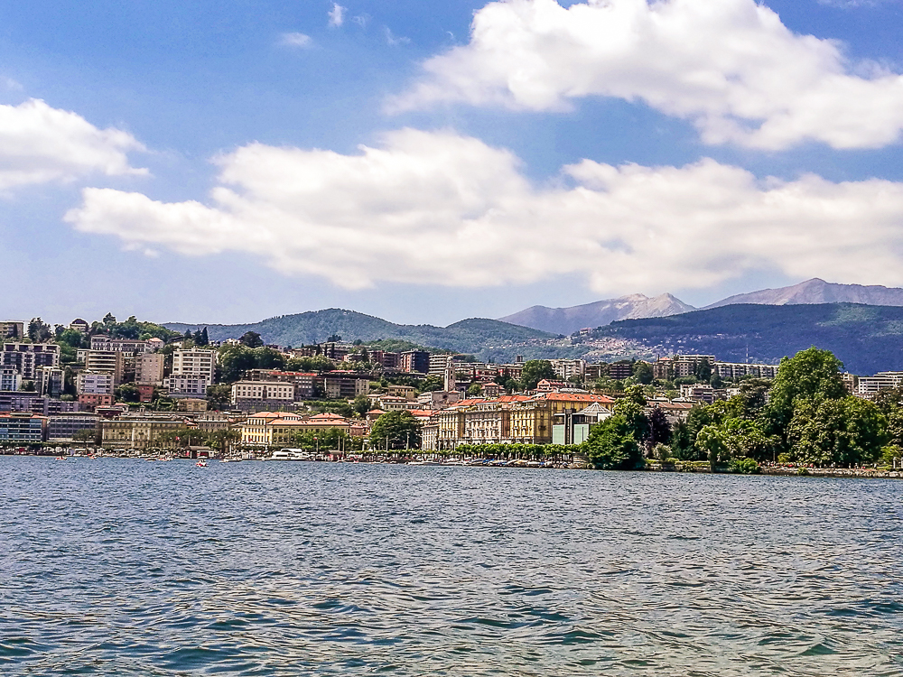 Lugano 10 besten Ausflugziele im Tessin