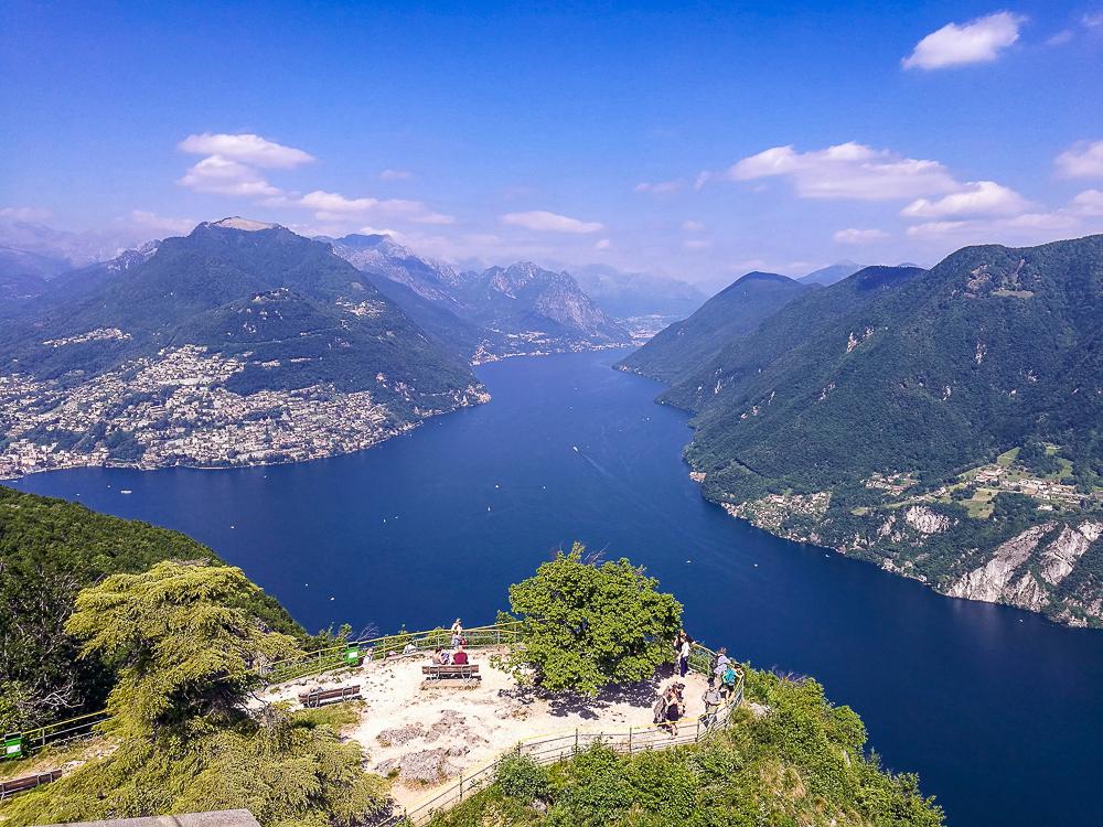 San Salvatore 10 besten Ausflugziele im Tessin
