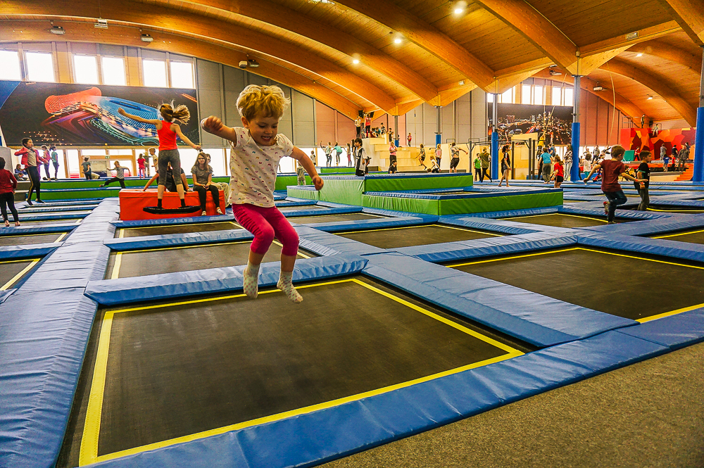 bouncelab trampolinhalle belp review