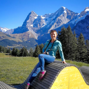 Cestovani do Svycarska