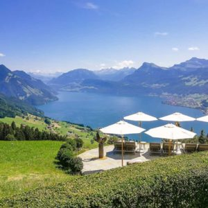 summer holiday switzerland