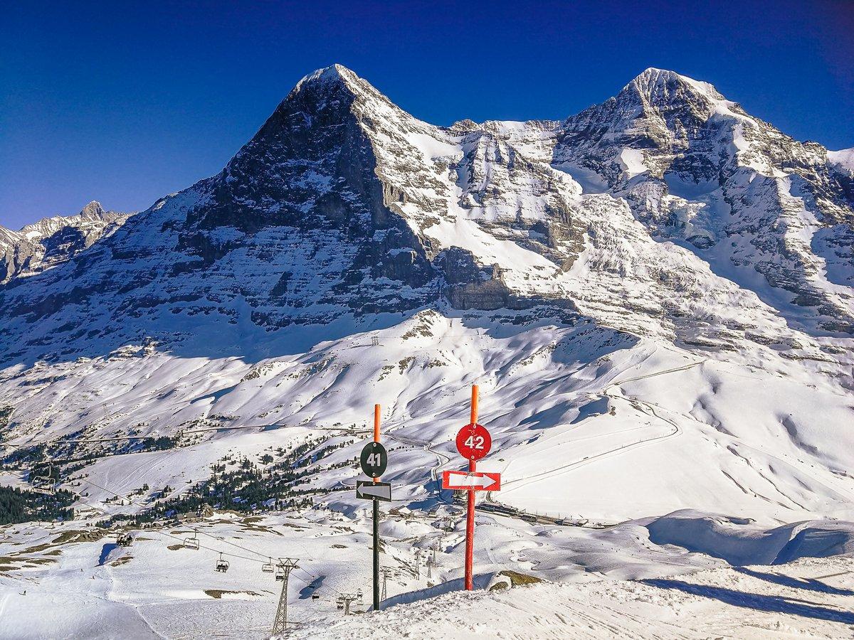 jungfraujoch skiing