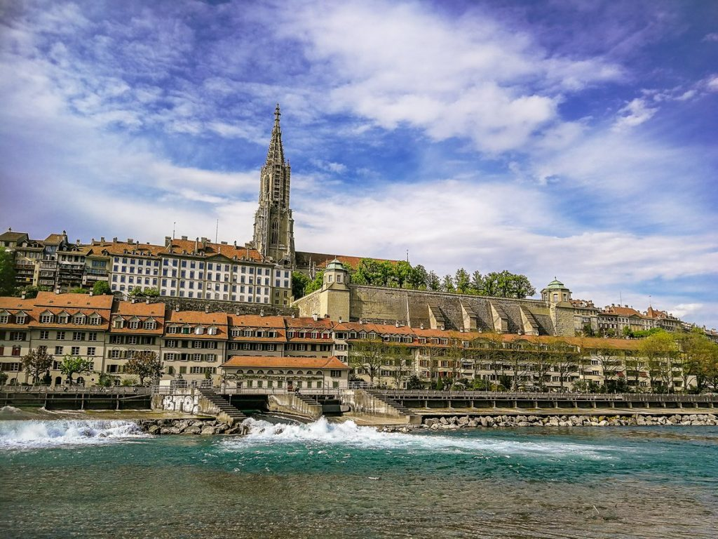 The Best of Bern City Tour Guide